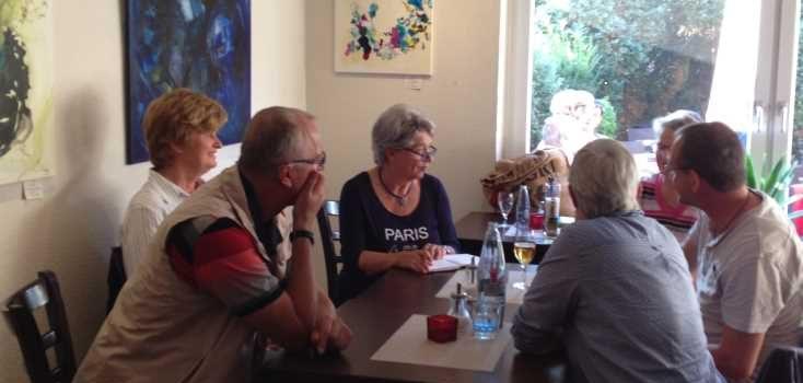 Offenes Treffen für Interessierte